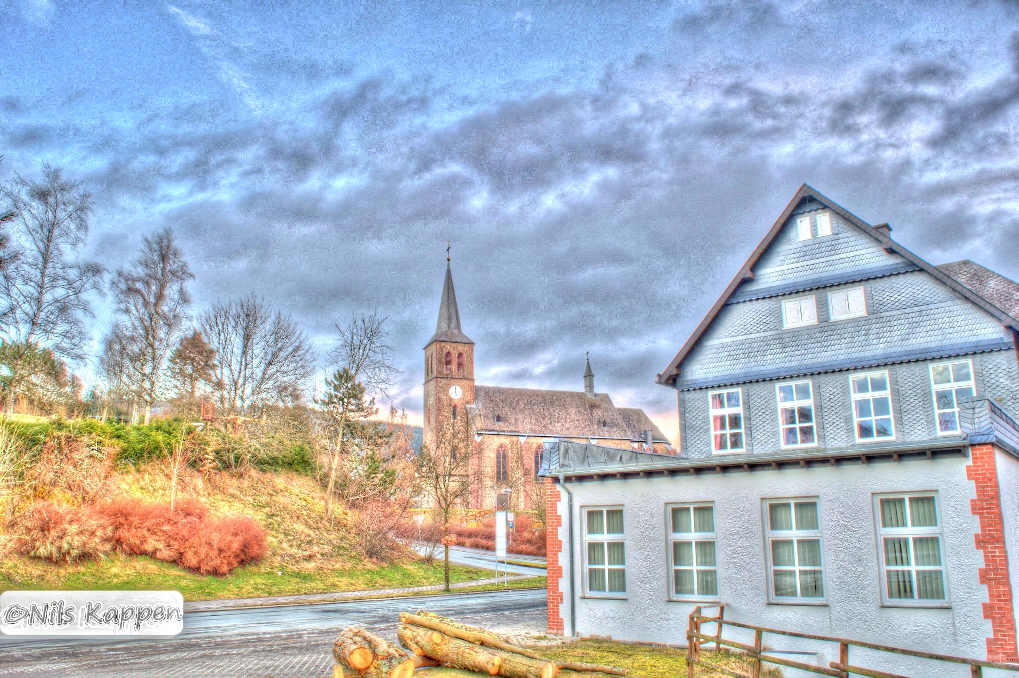 Winterberg_Züschen-HDR-NikonD3200-ToneMapping