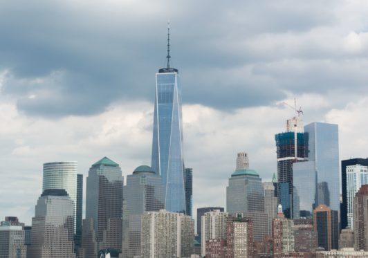 Skyline New York - New York Reisebericht