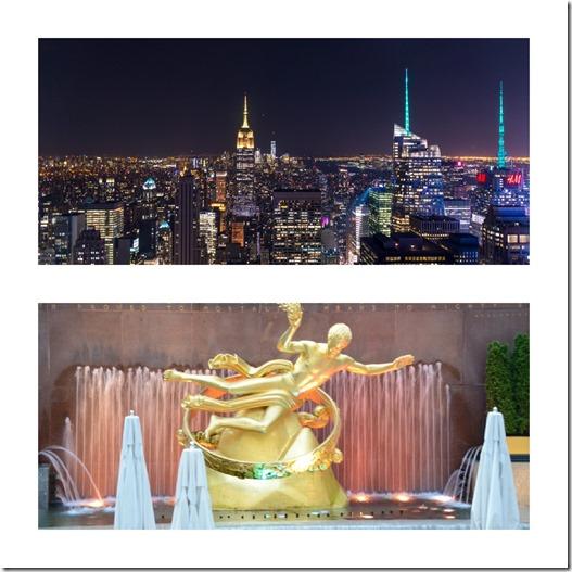 RopoftheRock - New York City - Reisebericht und Top Sehenswürdigkeiten