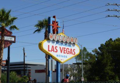 Reisebericht – Las Vegas