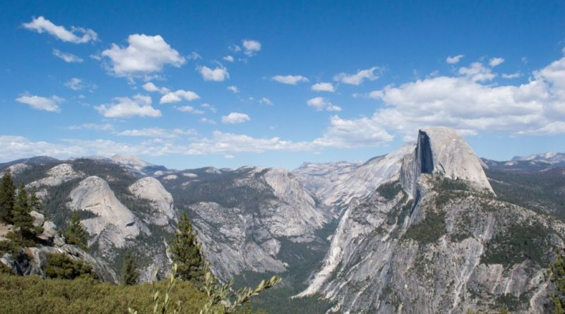Reisebericht – Yosemite Nationalpark