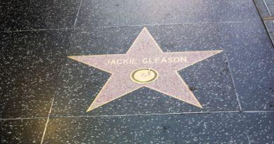 Reisebericht – Los Angeles