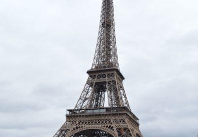Reisebericht – Paris