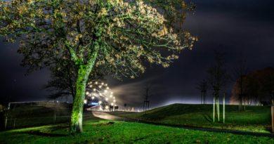 Fotografie–Grundlagen: Fotografieren bei Nacht