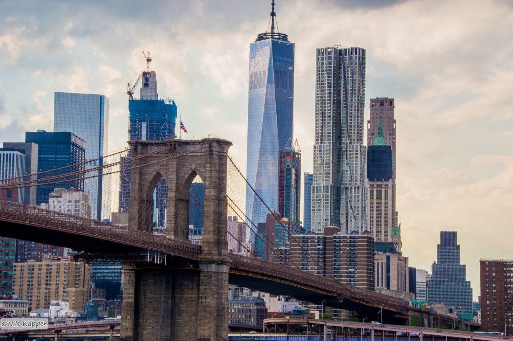 New York City Reisebericht und Erfahrungen