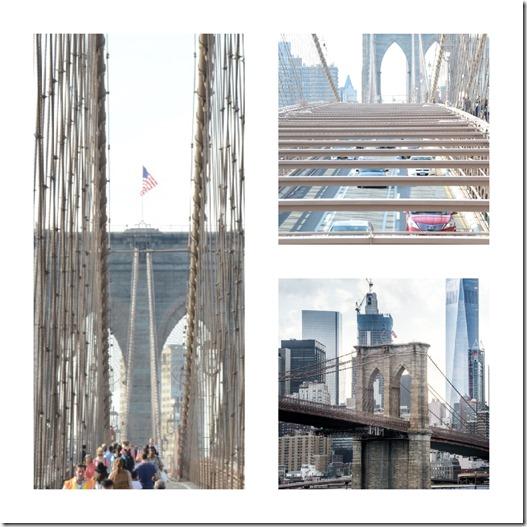 BrooklynBridge - New York City - Reisebericht und Top Sehenswürdigkeiten