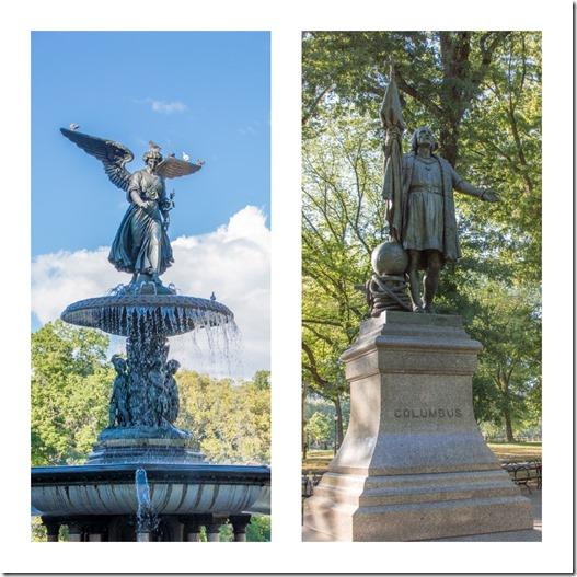 CentralPark - New York City - Reisebericht und Top Sehenswürdigkeiten