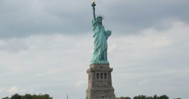 New York – Citi Bike New York Erfahrungen