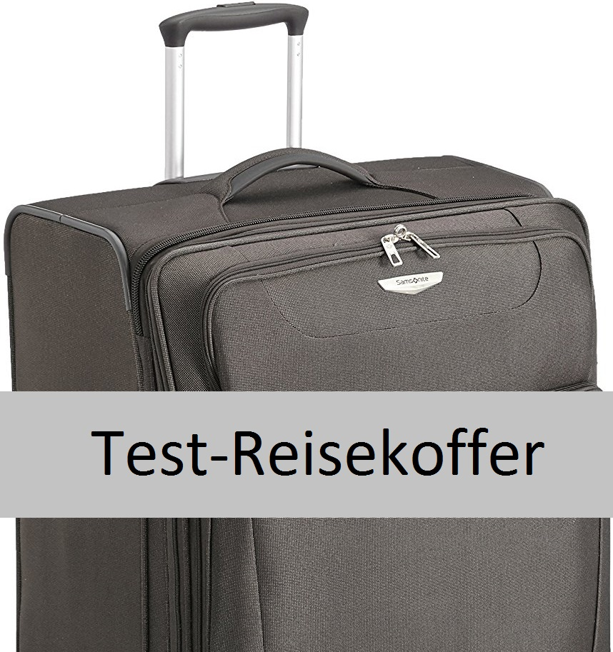 test reisekoffer samsonite suitcase base hits spinner. Black Bedroom Furniture Sets. Home Design Ideas