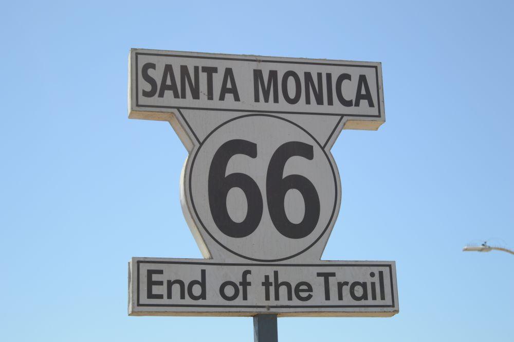 Roadtrip - Westküste Kalifornien - Highway No. 1
