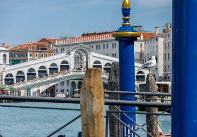 Venedig – Tagesausflug