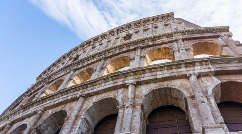 Rom – Reisebericht und Erfahrungen
