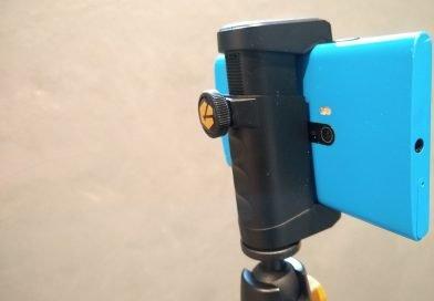 Test: TARION Flip Pod – Handy Stativ